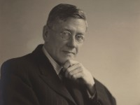 Sir Alan Barlow (1881-1968)