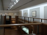 Chinese Paintings Gallery - Beauties and Heroes exhibition. © Ashmolean Museum, University of Oxford
