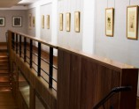Chinese Paintings Gallery - Past in Present exhibition upper. © Ashmolean Museum, University of Oxford