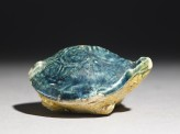Figure of a tortoise (oblique)
