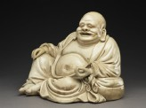 Figure of Hotei