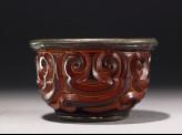 Cup with guri scrolling design (EA1964.169)