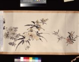 Flowering plants of the four seasons (EA1966.132)