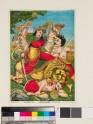 Mahishasuramardini Kali