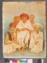 The holyman Yasavant Mahadev Sadhu Mamledar