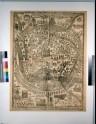 Pilgrim map of Varanasi, or Benares (EA1966.56)