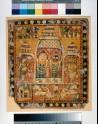 The Jagannatha Trio within the Puri Temple (EA1967.209)
