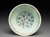 Bowl with foliate decoration (EA1969.7)