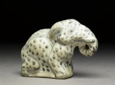 Figure of an elephant