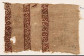 Textile fragment with reversed S-shapes (EA1984.261)