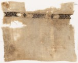 Textile fragment with hexagons and eagles (EA1984.307)