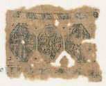 Textile fragment with three octagons (EA1984.520)