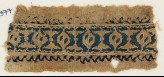 Textile fragment with medallions (EA1984.577)