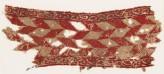 Textile fragment with lozenges (EA1984.65)