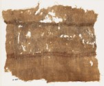 Textile fragment with band of inscription (EA1988.38)