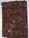 Textile fragment with linked medallions (EA1990.744)