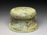 Small bronze drum