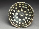 Bowl with dotted decoration (top)