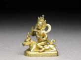 Figure of a bodhisattva (EA2006.37.5)
