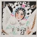 Mu Guiying in a Beijing opera (EA2007.48)