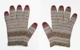 Warren Hastings' gloves