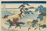 Sekiya Villages on the Sumida River (EAX.4682)