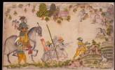 Sangram Singh Ranawat hawking