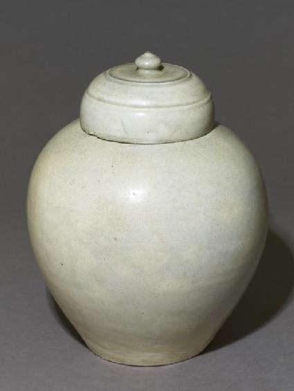 White ware jaroblique