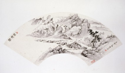 Yunmu Peakfront