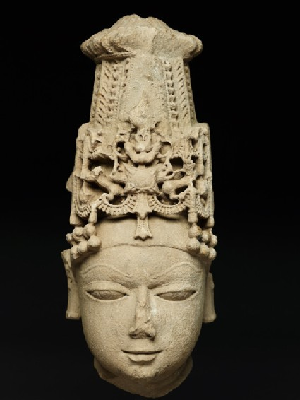Head of Vishnufront