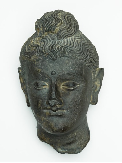 Head of the Buddhatop