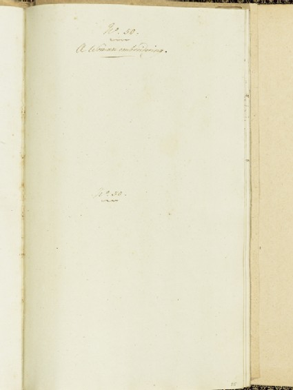 Blank notes page for A Woman Embroideringfront