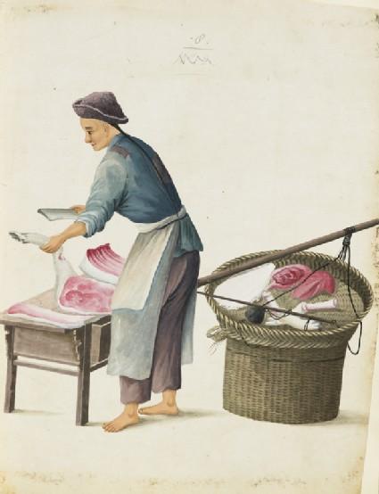 A Pork-Butcherfront