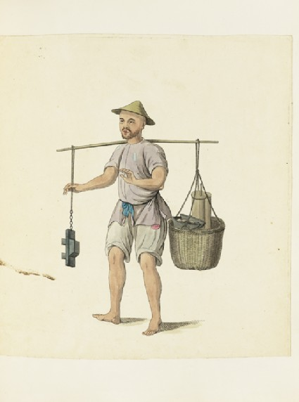 A Blacksmithfront