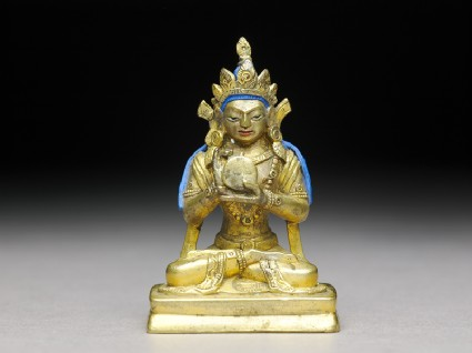 Figure of Avalokiteshvarafront