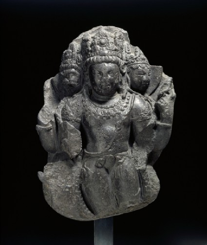 Figure of Shiva the Great Lordfront