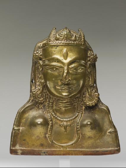 Figure of Parvatifront