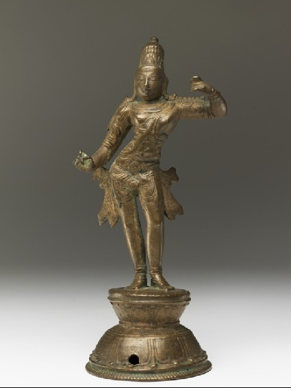 Figure of Lakshmanafront