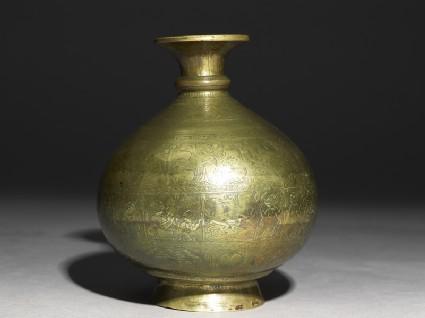 Brass chambuside