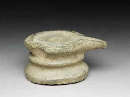 Offering stoneoblique