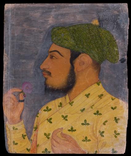 Muslim noblemanfront