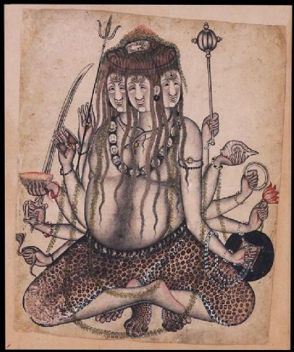 Harihara Sadashivafront