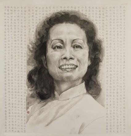 Portrait of Khoanfront