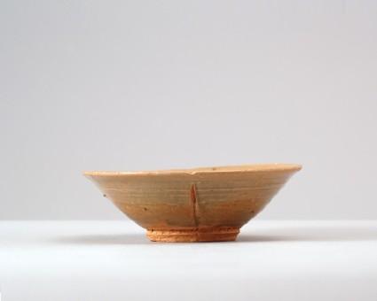 Changsha ware bowlfront