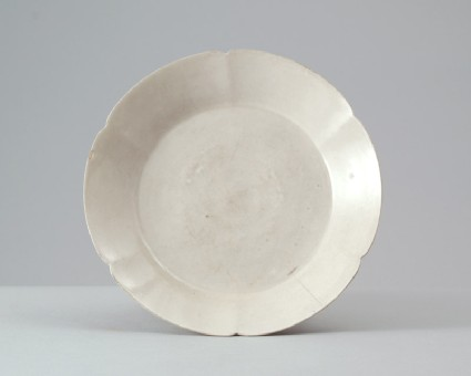White ware dishfront
